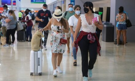 Aprobado: turistas extranjeros pagarán nueva cuota en Caribe Mexicano