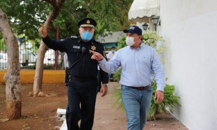 Obstáculo para Mérida eliminación de recursos de Fortaseg