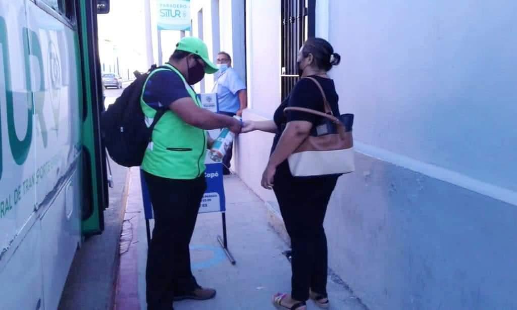 Bajo contagio de virus en Yucatán; 6 adultos mayores entre 7 fallecidos