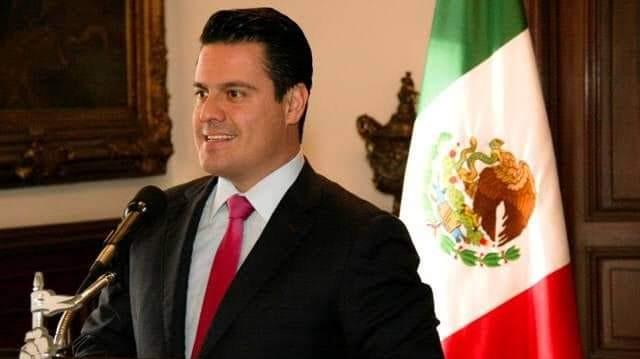 Ejecutan a ex gobernador de Jalisco, Aristóteles Sandoval
