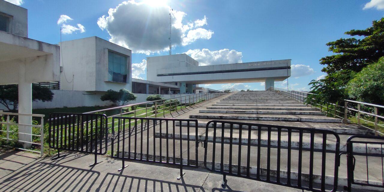 Involucran a dirigente priísta de intento de despojo de predio en sur de Mérida