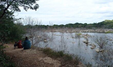 Parque Ecoarqueológico del Poniente, opción de visita en Mérida