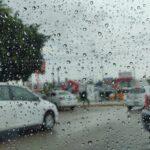 Fin de semana lluvioso por frente frío en península de Yucatán