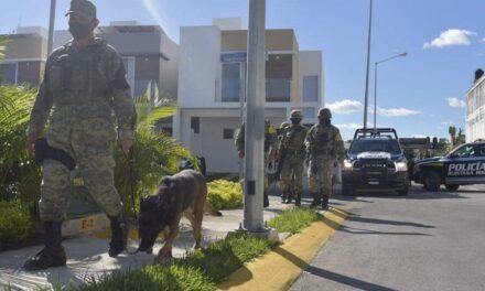 Cancún, permanece entre los 15 municipios con más homicidios dolosos