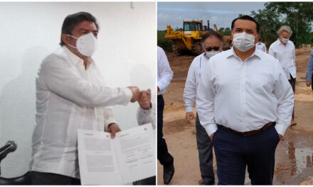 Tren Maya, en dirección al centro de Mérida; alcalde pide estudios