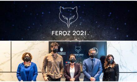 """""""La boda de Rosa"""" y la serie """"Patria"""" dominan las candidaturas de los Premios Feroz 2021"""