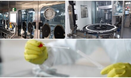 España producirá vacuna antiCovid a gran escala