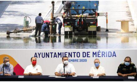 Solución definitiva a Paso a Desnivel de Montejo, en manos de colegios y especialistas
