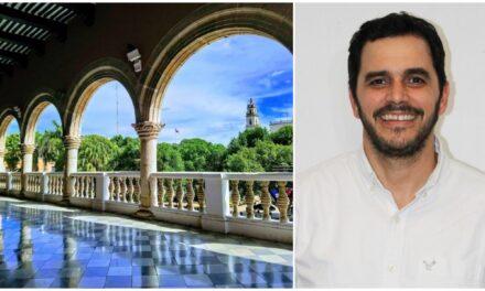 Falleció Gerardo José Acevedo Macari, director de Gobernación de Mérida