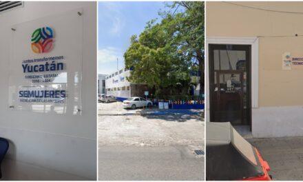Horarios de dependencias estatales en Yucatán por fiestas decembrinas