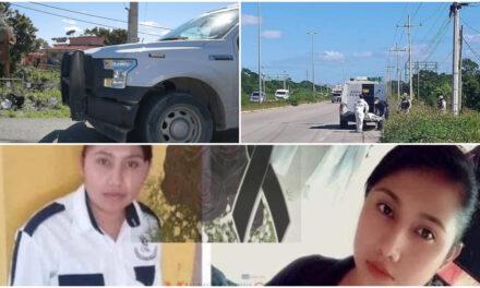 Ana Gómez, indígena tzeltal violada y asesinada en la Riviera Maya