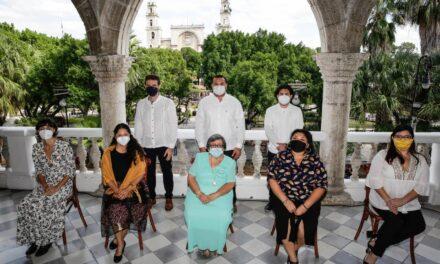 Premio Ayuntamiento de Mérida a la Cultura Ciudadana, siete recipiendarios