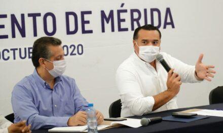 Descuentos en pago de impuesto predial en Mérida serían del 30 al 8%