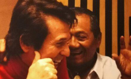 Artistas y medios en España lamentan la muerte de Armando Manzanero
