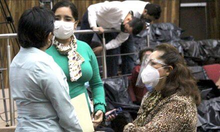 Alcalde de Motul es denunciado por violencia contra regidora