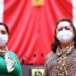 Al abordaje: toman control Ivonne Ortega y equipo de priistas en MC