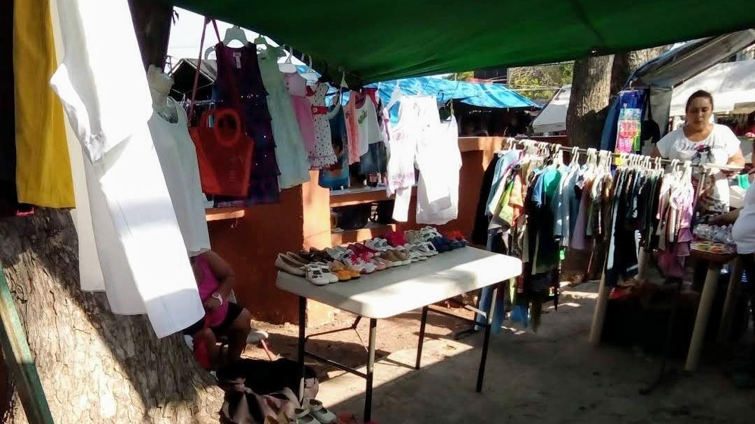 Tianguis en Mérida, reapertura gradual y escalonada este lunes
