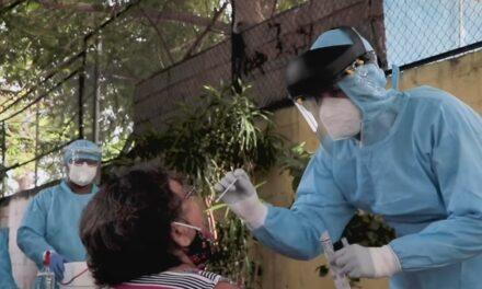 Virus con menor propagación y letalidad baja; de Mérida 3 de 5 muertos
