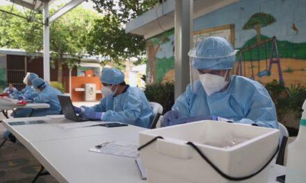 Virus desacelerado; joven de 31 años y abuelito de 91 entre 7 muertos