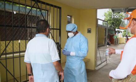 Virus estable otra vez; mueren dos en Mérida y uno en Umán