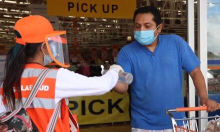 Siguen hospitalizaciones en repunte leve; 3 de 4 fallecidos, de Mérida
