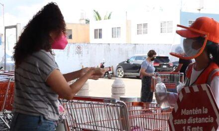 Virus en paulatino repunte en Yucatán; seis abuelos entre 11 fallecidos