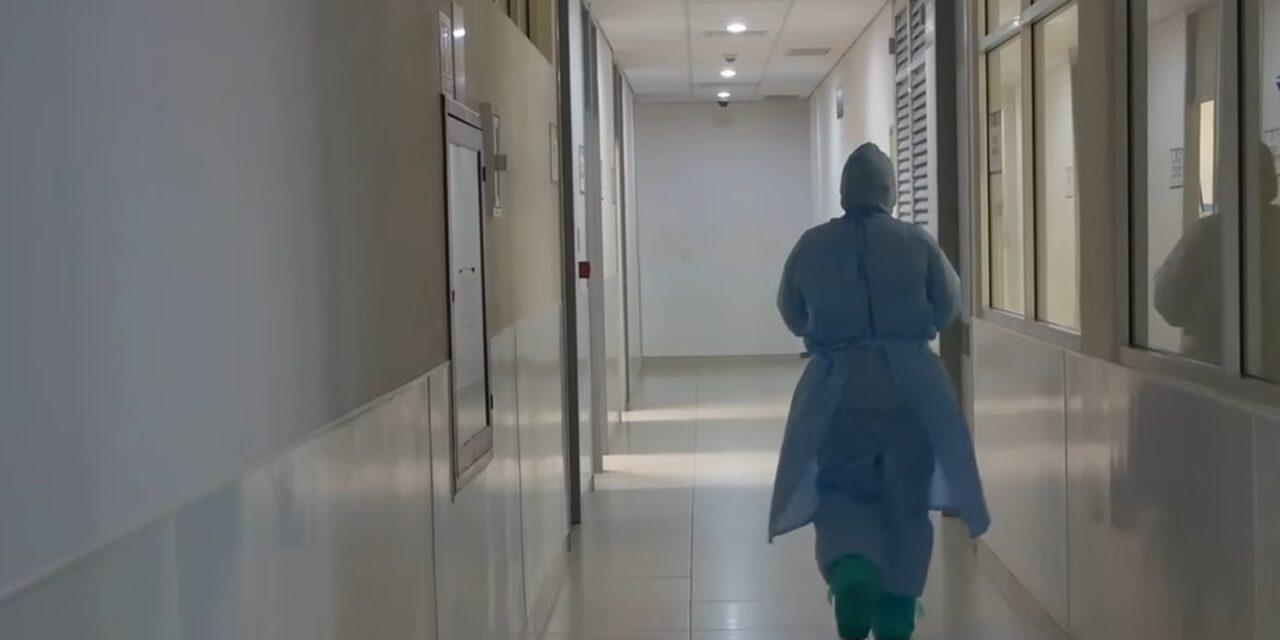 Virus con moderada estabilidad; mueren abuelitas de 92 y 93 años