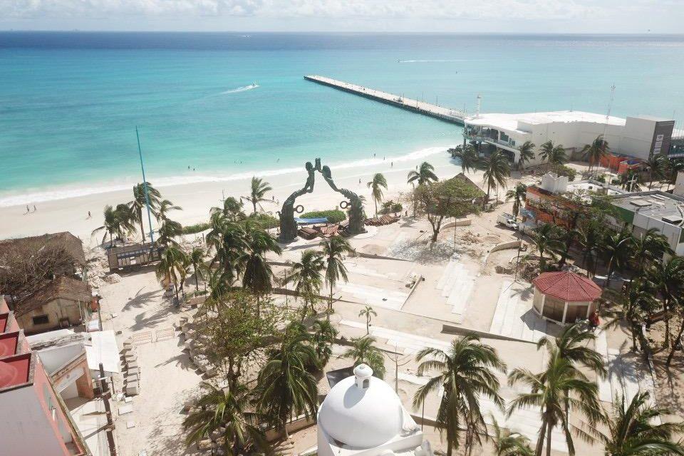 Solidaridad, Playa del Carmen, preside agrupación de alcaldes de izquierda
