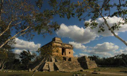 Reabren zona arqueológica de Dzibilchaltún y su museo este miércoles