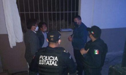 Clausuran local social en Tecoh y suspenden fiesta de XV años