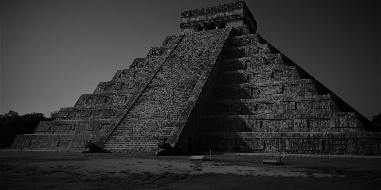 Ocurrirá un fenómeno en Chichén Itzá minutos antes de la alineación de Júpiter y Saturno