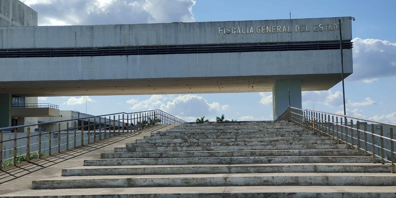 Encuesta de INEGI coloca a Fiscalía General de Yucatán en primer lugar nacional