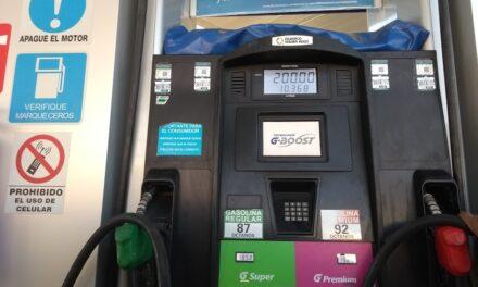 Pandemia ¿beneficia al medio ambiente? Yucatán consume cada vez más gasolina Premium