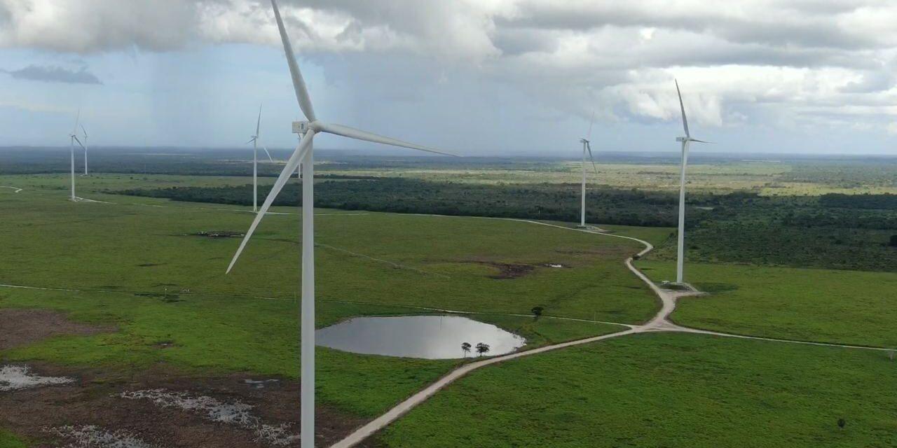 Inauguran Parque Eólico de Tizimín y lanzan segundo proyecto similar