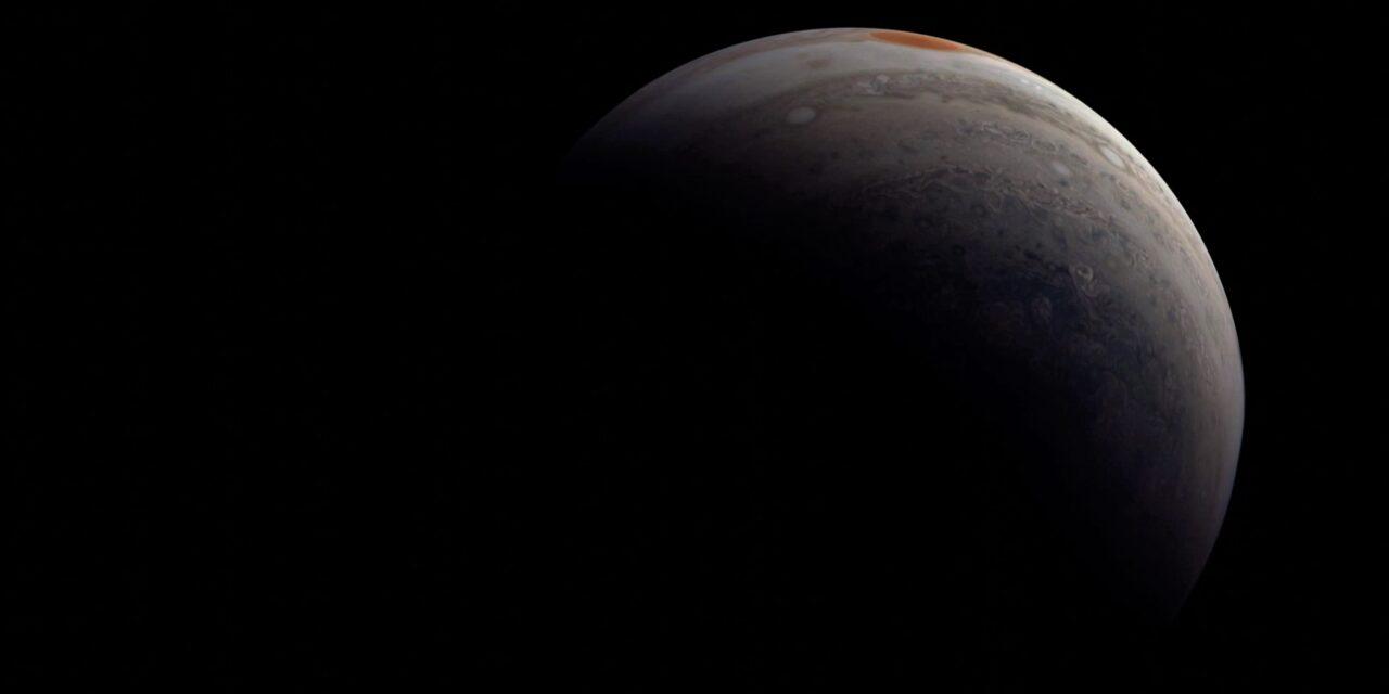 2020 no se irá sin darte una sorpresa (más): 'eclipse' de planetas, el 21 de diciembre