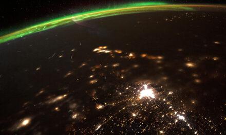 Inicia el año con el pie derecho: esta noche, lluvia de estrellas visible en Yucatán