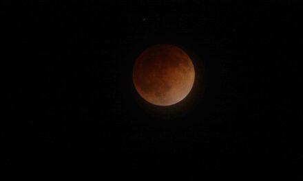 Eclipse de superluna y otros regalos astronómicos para Yucatán en 2021: mira el calendario