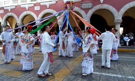 Regresan: Noche Mexicana, Corazón de Mérida y Mérida en Domingo