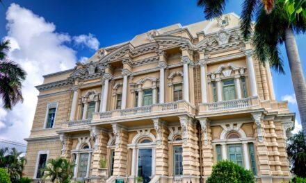Testamento de primera esposa del General Francisco Cantón revela un 'secreto' del Palacio