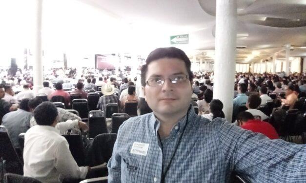 La contienda de Morena en Yucatán y el perfil de Ernesto Mena Acevedo