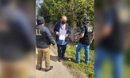 Detenido en Tekax acusado de intento de feminicidio agravado