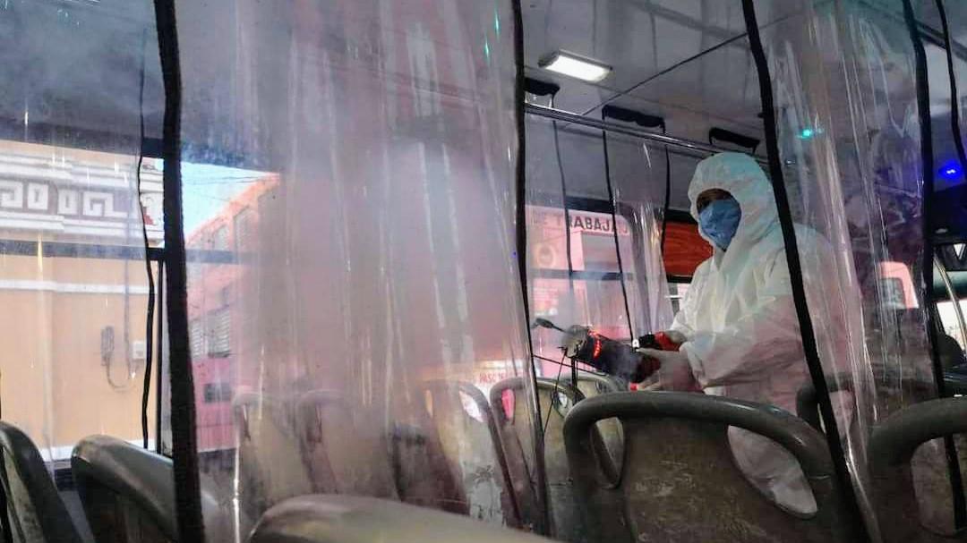 Disparadas las hospitalizaciones por virus; seis fallecidos, todos de Mérida