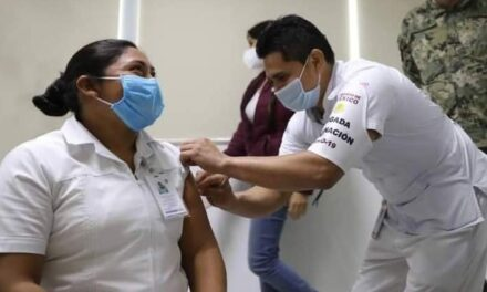 Pruebas Rápidas de Antígeno del IMSS disparan positivos; ocho fallecidos