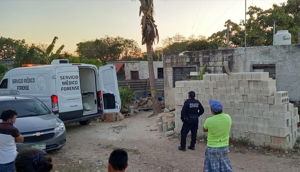 Encuentra colgada a su hija en comisaría Chichí Suárez; sola y con lío amoroso