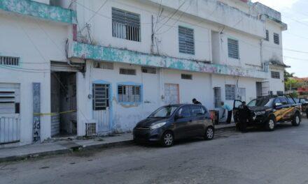 Joven muerto en departamento de la colonia Sambulá