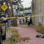 Abuela de 90 años fallece en vía pública de Emiliano Zapata Sur III