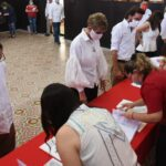 Cuotas, cuates y futurismo: aspirantes del PRI a diputaciones federales