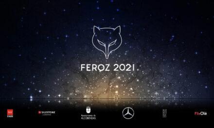 Aplazan al 2 de marzo entrega de Premios Feroz 2021 por restricciones del Covid-19