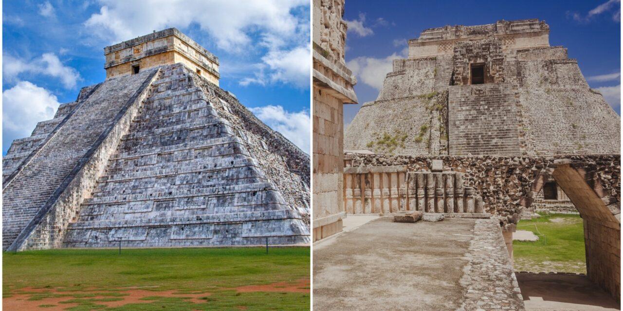 Sin aumento cuota de INAH para entrar a Chichén Itzá y Uxmal este año