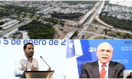 Con plataforma digital Yucatán amplía facilidades a inversiones